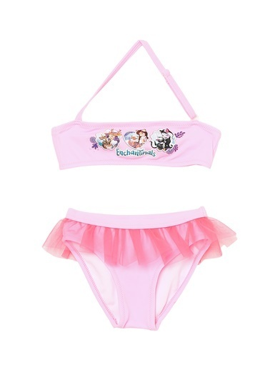 Enchantimals Bikini Pembe